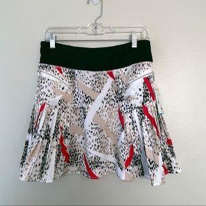 NWT GGblue luxe sport skirt